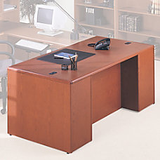 HON 10700 U Shaped Workstation Single