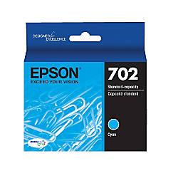 Epson DURABrite Ultra T702220 S Cyan