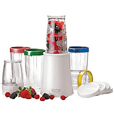 Betty Crocker Table Top Blender