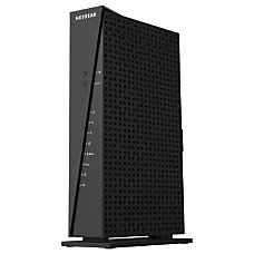 Netgear AC1750 Cable ModemWireless Router