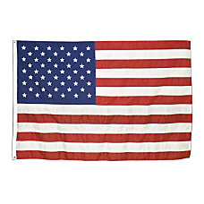 Advantus Corp Outdoor US Nylon Flag