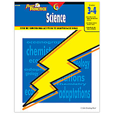 Creative Teaching Press Power Practice Workbook