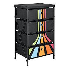 Altra Storage System 4 Bins 31
