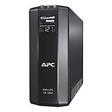 APC Back UPS XS Series Battery