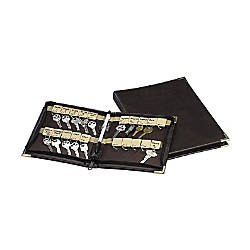 PM SecurIT Carrying Case for Key