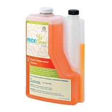 PRIDEClean Eco Green Multipurpose Cleaner 2