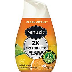 Renuzit Adjustable Odor Killer Cone Citrus