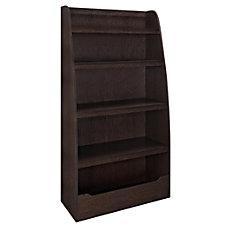 Altra Kids 4 Shelf Bookcase 60
