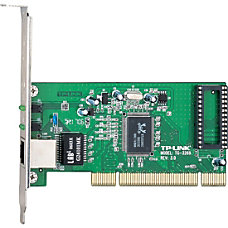 TP LINK TG 3269 Gigabit PCI