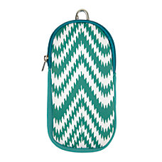 Calculator Case Chevron