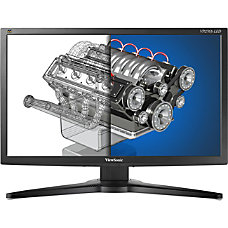 Viewsonic VP2765 LED Widescreen LCD Monitor
