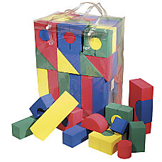 WonderFoam Building Blocks