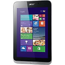 Acer ICONIA W4 820 Z3742G03aii 32