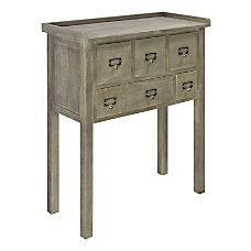 Altra Occasional Console Table Rectangular 32