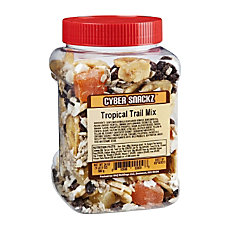 Everson Distributing Tropical Trail Mix Tub