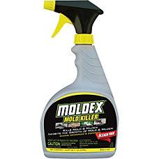 Moldex Mold Killer Liquid 025 gal