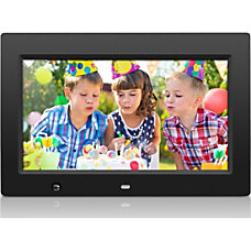 Aluratek 10 inch Digital Photo Frame