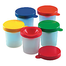 Charles Leonard Paint Cups
