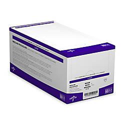 Medline Disposable Powder Free Latex Exam