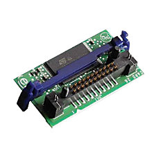 Lexmark CX510 XC2132 Card for PRESCRIBE