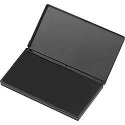 Charles Leonard Foam Stamp Pad Black