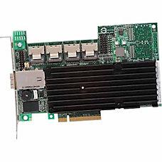 LSI Logic 3ware SAS 9750 24i4e