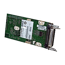 Lexmark 14F0000 1 port Parallel Adapter