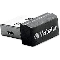 Verbatim 4GB Store n Stay Nano
