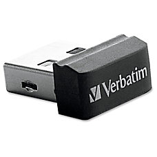Verbatim 97464 Store n Stay 16GB