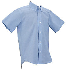Royal Park Unisex Uniform Short Sleeve