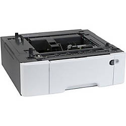 Lexmark 550 Sheet Duo Tray with