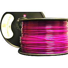 ROBO 3D Printer PLA Filament Purple