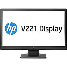 HP Business V221 215 LED LCD