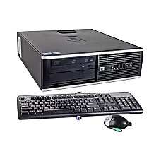 HP Elite 8000 Refurbished Desktop Computer