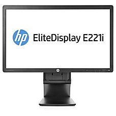 HP Elite E221i 215 LED LCD