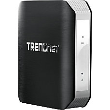 TRENDnet TEW 815DAP IEEE 80211ac Wireless