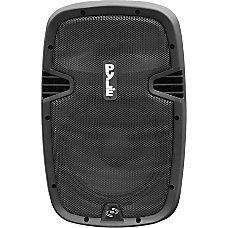 PylePro PPHP1537UB Speaker System 600 W