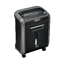 Fellowes Powershred 79Ci 100percent Jam Proof