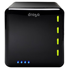 Drobo DAS Array 4 x HDD