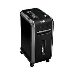 Fellowes® 99Ci 100% Jam Proof 17-Sheet Cross-Cut Shredder