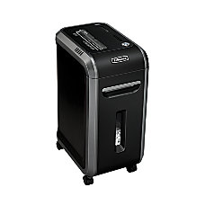Fellowes 99Ci 100percent Jam Proof 18