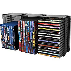 Atlantic Disc Storage Module 45 CDs21