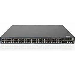 HP 5500 48G PoE 4SFP HI