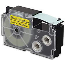 Casio Label Printer Tape 071 2