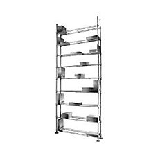 Atlantic 12 Tier Adjustable Multi Media