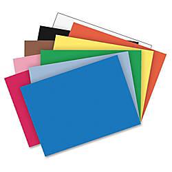 Riverside Construction Paper Classroom Multipurpose 24