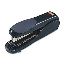MAX Flat Clinch Full strip Stapler