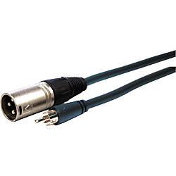 Comprehensive Standard Series XLR Plug to