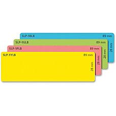 Seiko Address Label 350 Width x