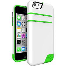 ifrogz Apple iPhone 5c Icon Neon